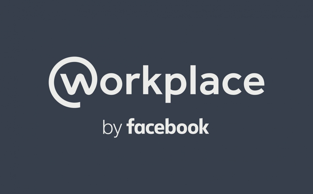 Workplace do Facebook